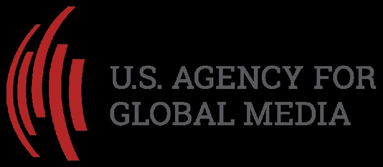USAGM-Logo